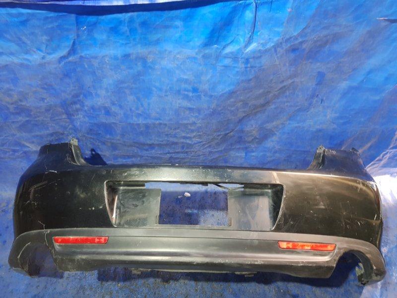 Бампер Mazda Atenza GH5FS задний (б/у)
