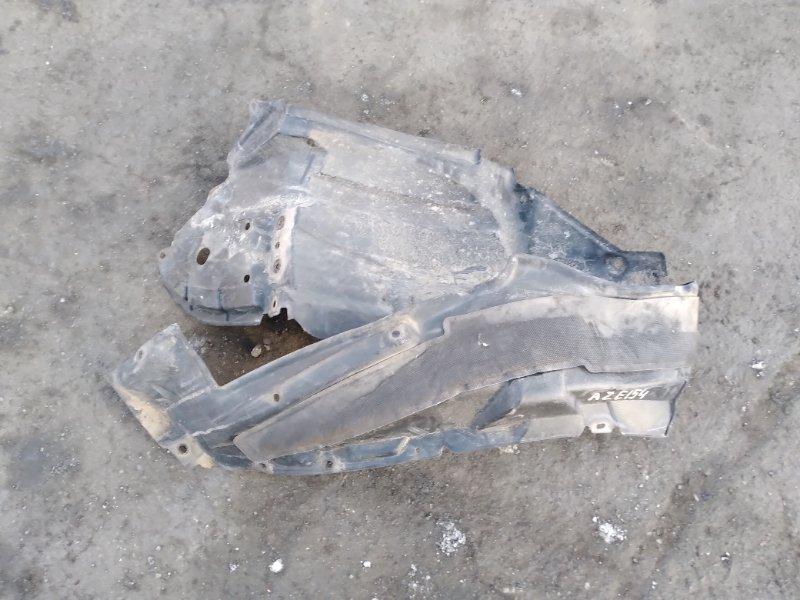Подкрылок Toyota Blade AZE154 передний правый (б/у)