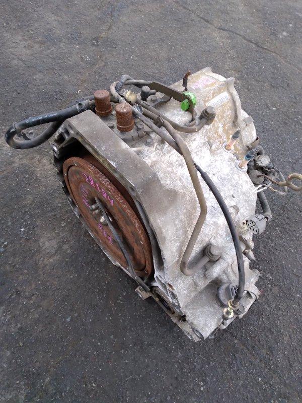 Акпп Honda Stepwgn RF1 B20B (б/у)
