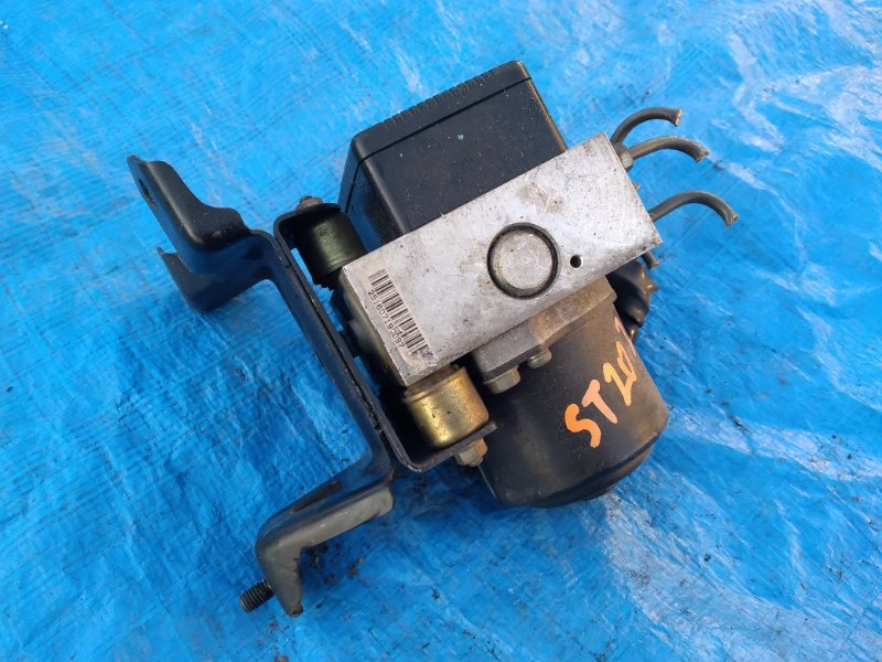 Блок abs Toyota Corona Exiv ST202 3SFE (б/у)