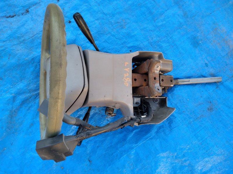 Рулевая колонка Toyota Dyna LY280 5L (б/у)