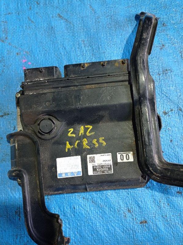 Блок efi Toyota Estima ACR55 2AZ (б/у)