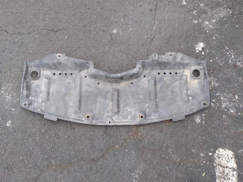 Защита бампера Mazda Atenza GH5FS передняя (б/у)