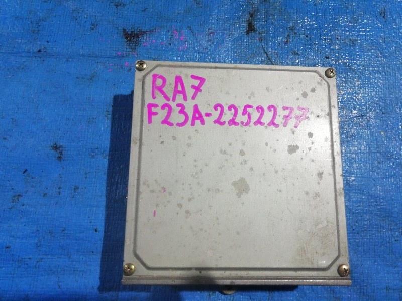 Блок efi Honda Odyssey RA7 F23A (б/у)