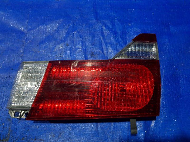 Стоп-вставка Toyota Alphard ANH10W задняя правая (б/у)