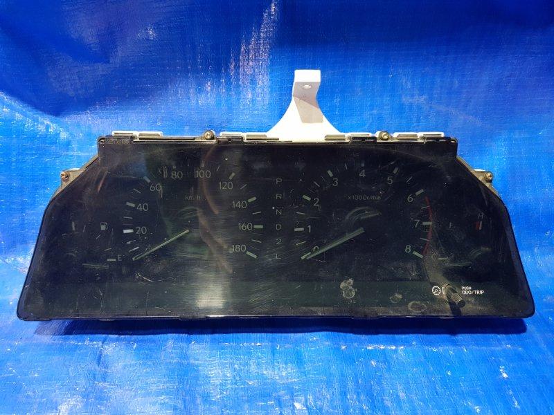 Спидометр Toyota Gaia SXM15 (б/у)