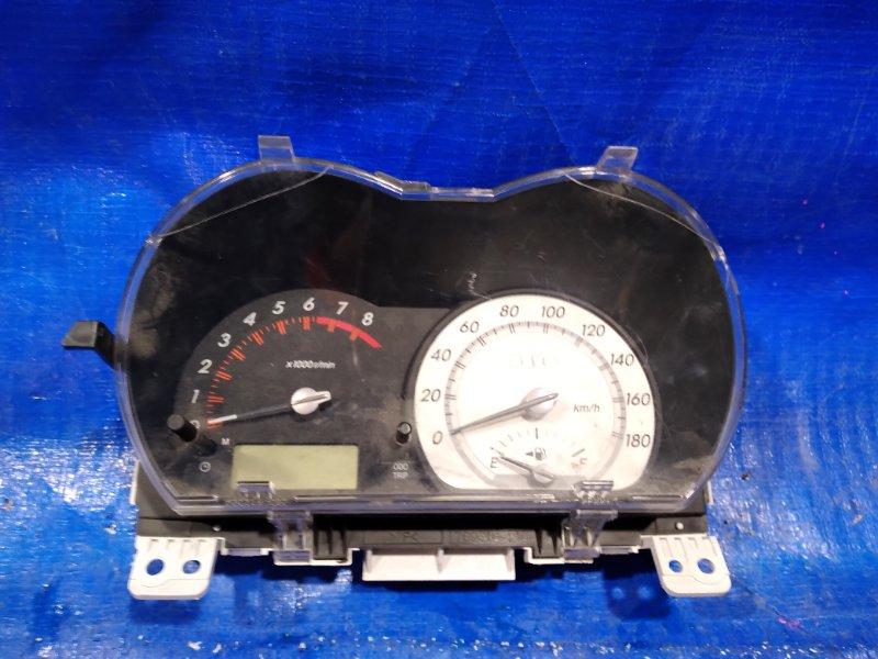 Спидометр Toyota Ist NCP65 (б/у)