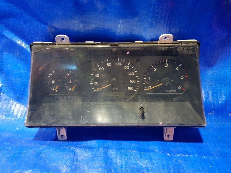 Спидометр Toyota Hiace KZH106W (б/у)