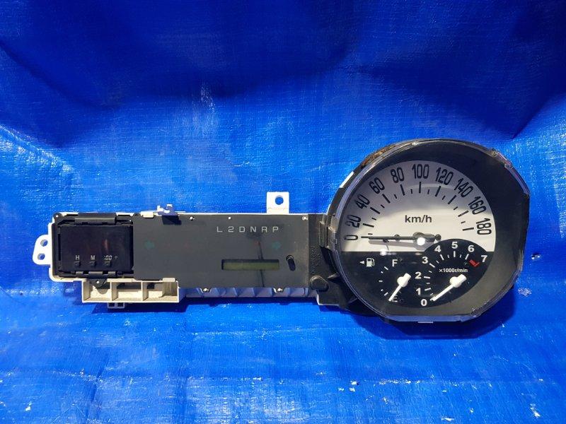 Спидометр Toyota Bb NCP30 (б/у)
