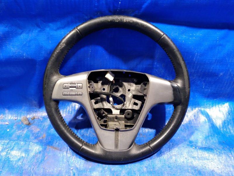 Руль Mazda Atenza GH5FS (б/у)