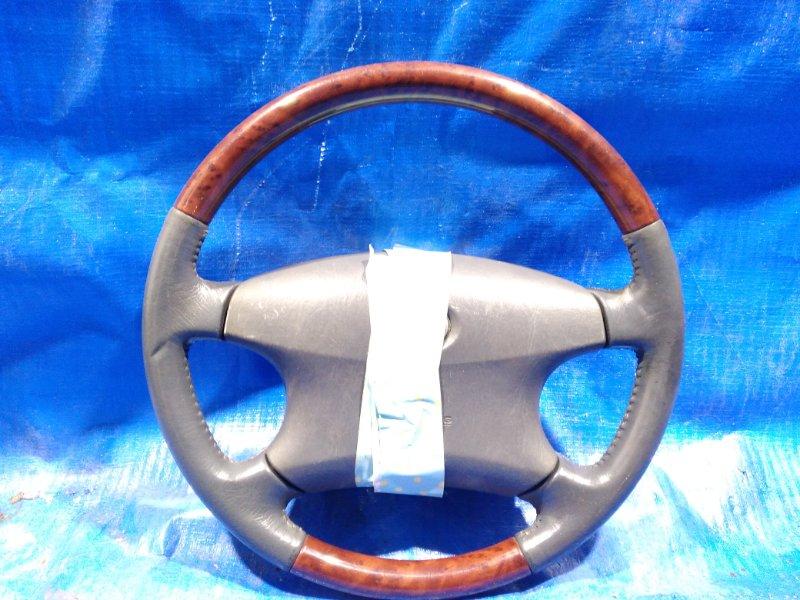 Руль Toyota Estima ACR40 (б/у)