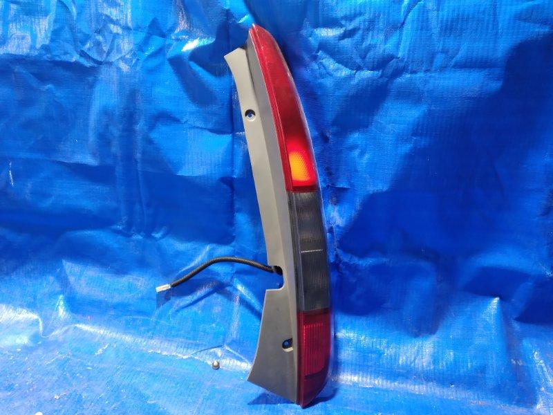 Стоп-сигнал Honda Life JB5 задний правый (б/у)
