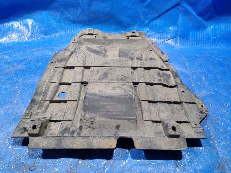 Защита двигателя Honda Cr-Z ZF1 передняя (б/у)