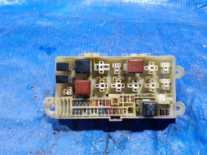 Блок предохранителей Toyota Dyna LY280 (б/у)