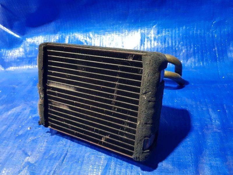 Радиатор печки Honda Stepwgn RF2 (б/у)