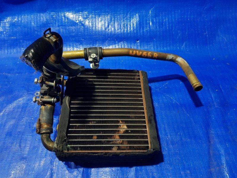 Радиатор печки Mazda Proceed Marvie UV66R (б/у)