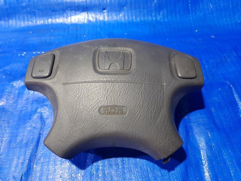 Airbag водительский Honda Cr-V RD1 (б/у)