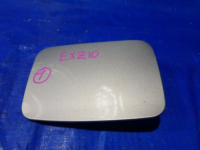Крышка бензобака Toyota Raum EXZ10 (б/у)