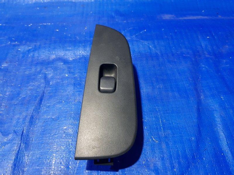 Блок управления зеркалами Toyota Raum EXZ10 передний левый (б/у)
