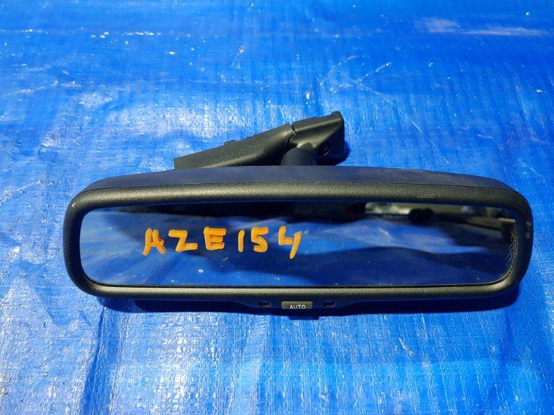 Зеркало салона Toyota Blade AZE154 (б/у)