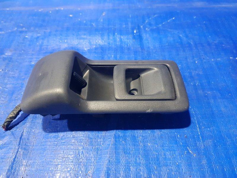 Блок управления стеклами Toyota Land Cruiser Prado KZJ95 задний правый (б/у)