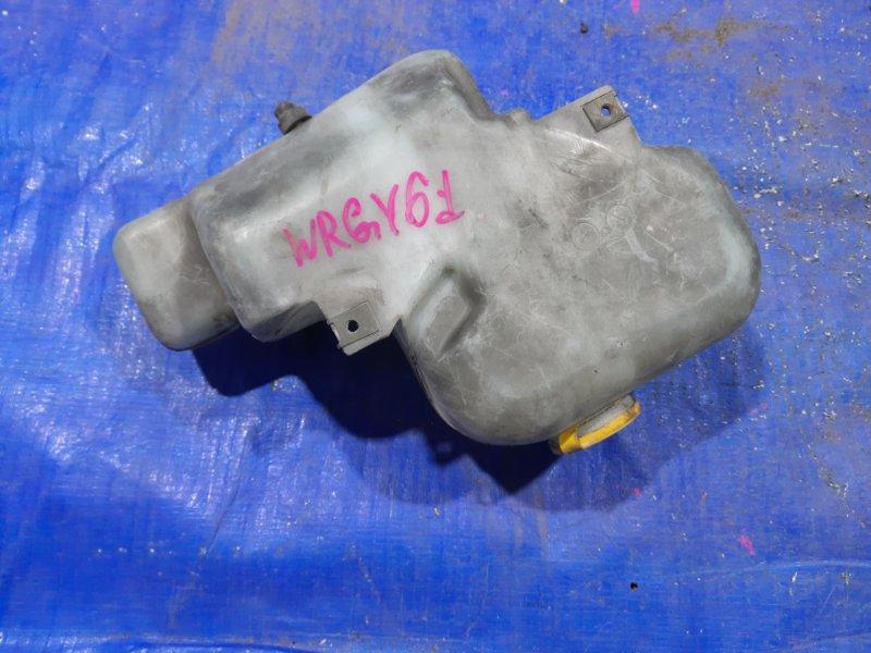 Бачок омывателя Nissan Safari WRGY61 (б/у)