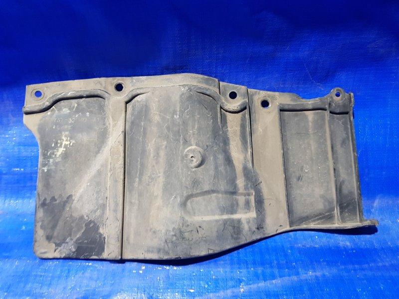 Защита двигателя Toyota Allion ZZT245 передняя левая (б/у)
