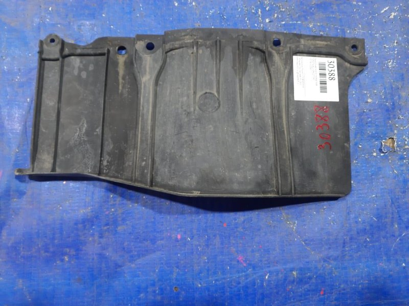 Защита двигателя Toyota Allion ZZT245 передняя правая (б/у)