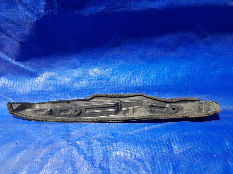 Защита крыла Toyota Probox NCP55 (б/у)