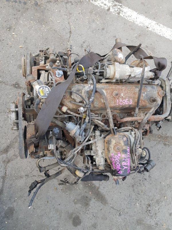 Двигатель Toyota Liteace YR28 2Y (б/у)