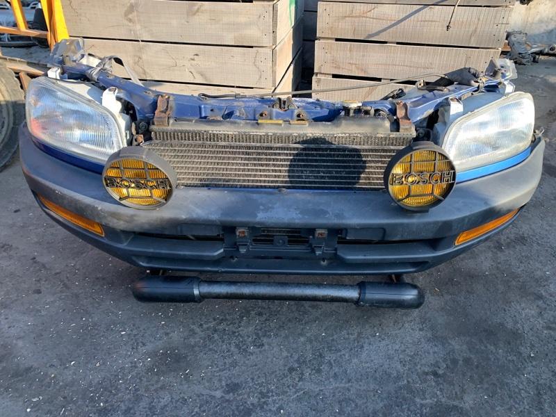 Ноускат Toyota Rav4 SXA11 3SFE передний (б/у)