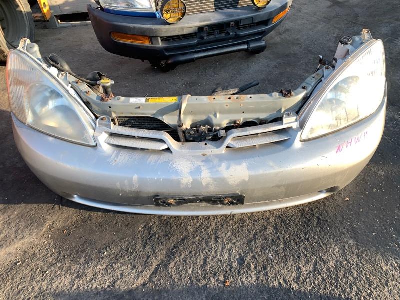 Ноускат Toyota Prius NHW11 1NZFXE передний (б/у)