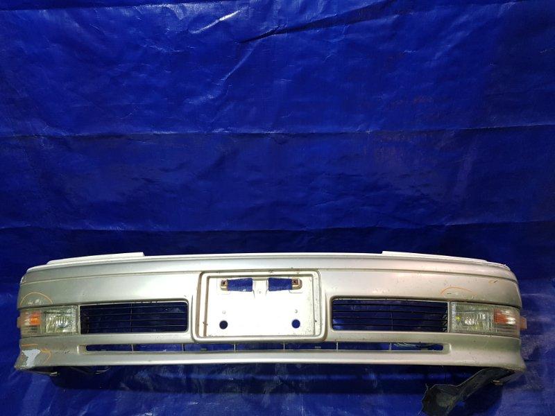 Бампер Toyota Crown JZS151 передний (б/у)