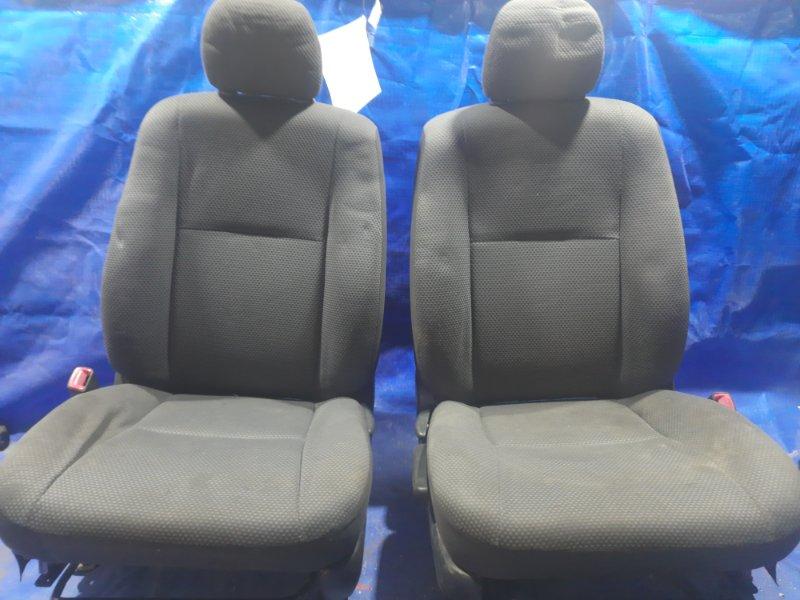 Сидение Toyota Probox NCP55 переднее (б/у)
