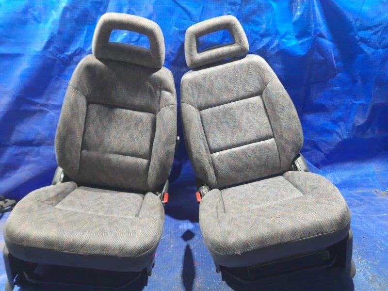 Сидение Suzuki Jimny JB23W переднее (б/у)