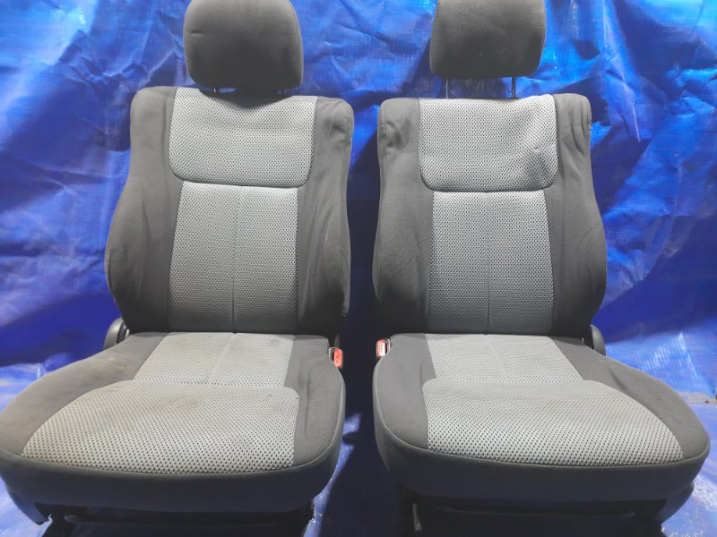 Сидение Toyota Cami J102E переднее (б/у)