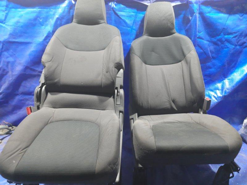 Сидение Nissan Ad VZNY12 переднее (б/у)