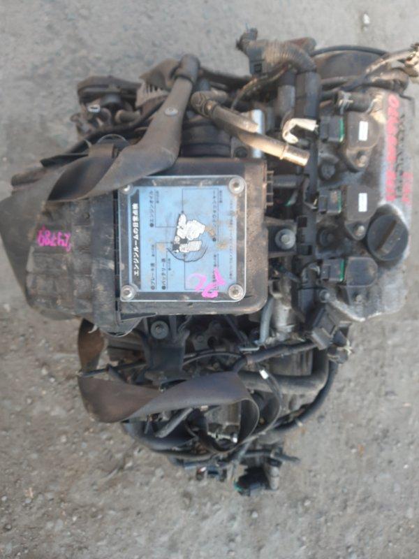 Двигатель Honda That's JD2 E07Z (б/у)
