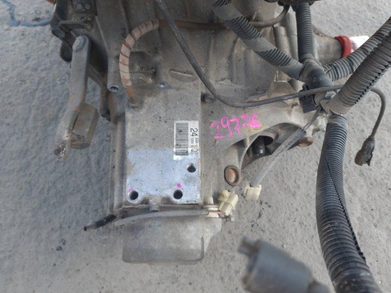 Мкпп Daihatsu Charade G213S HEEG (б/у)
