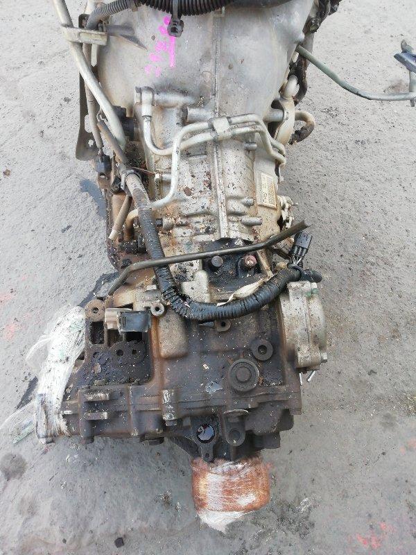 Акпп Toyota Rush J210E 3SZVE (б/у)