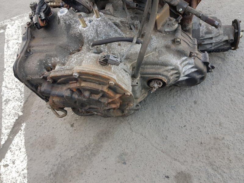 Акпп Mazda Premacy CP8W FPDE (б/у)