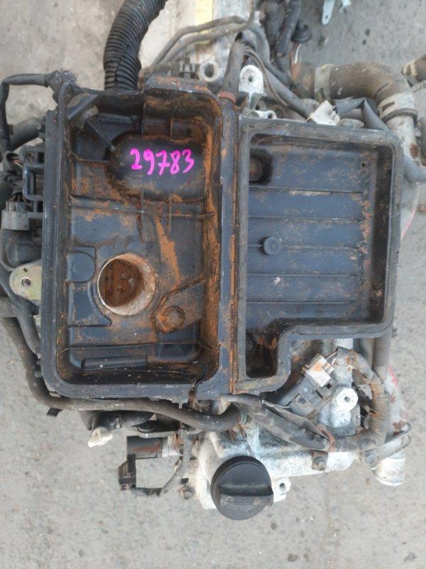 Двигатель Toyota Cami J102E K3VE (б/у)