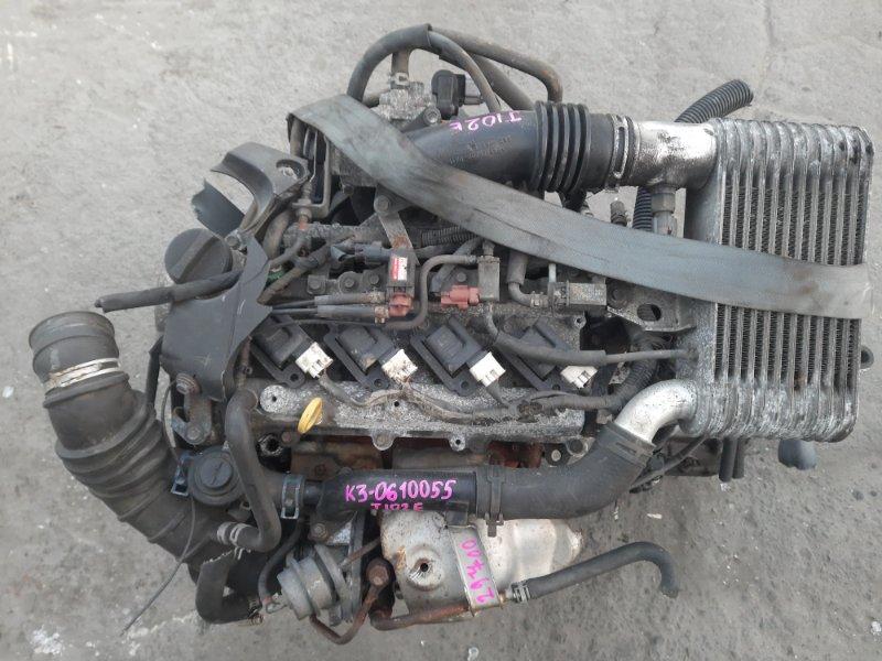 Двигатель Daihatsu Yrv M201G K3VET (б/у)