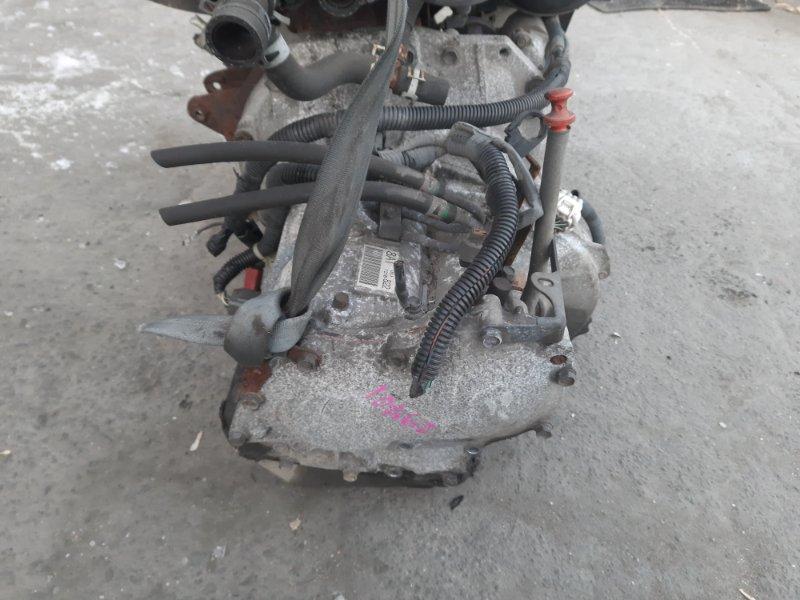Акпп Daihatsu Yrv M201G K3VET (б/у)