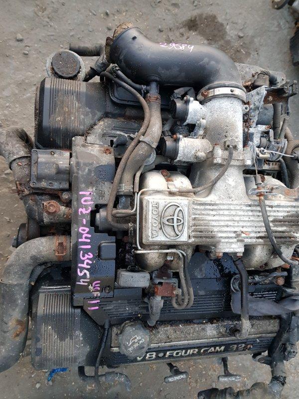 Двигатель Toyota Celsior UCF11 1UZFE (б/у)
