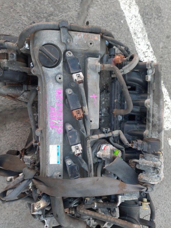 Двигатель Toyota Noah AZR65 1AZFSE (б/у)