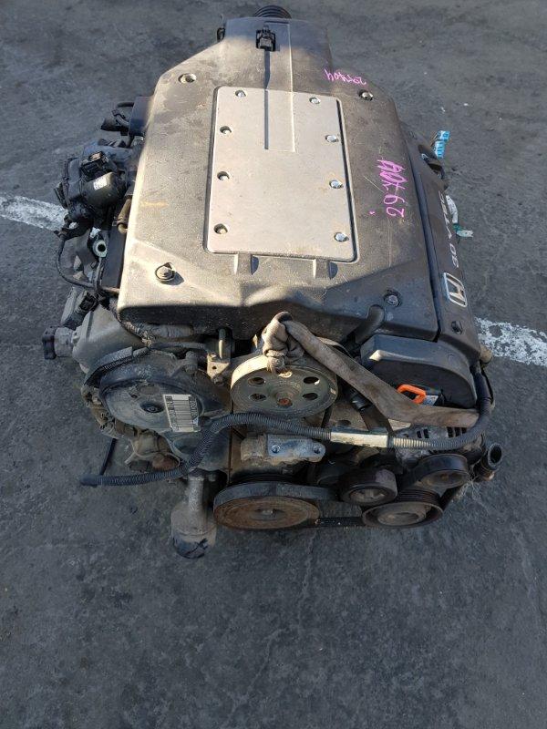 Двигатель Honda Odyssey RA9 J30A (б/у)