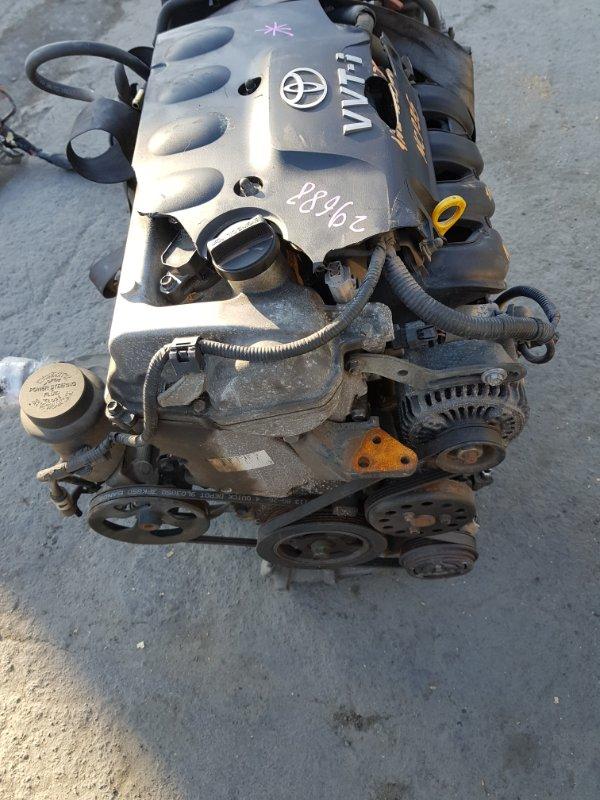 Двигатель Toyota Bb NCP35 1NZFE (б/у)