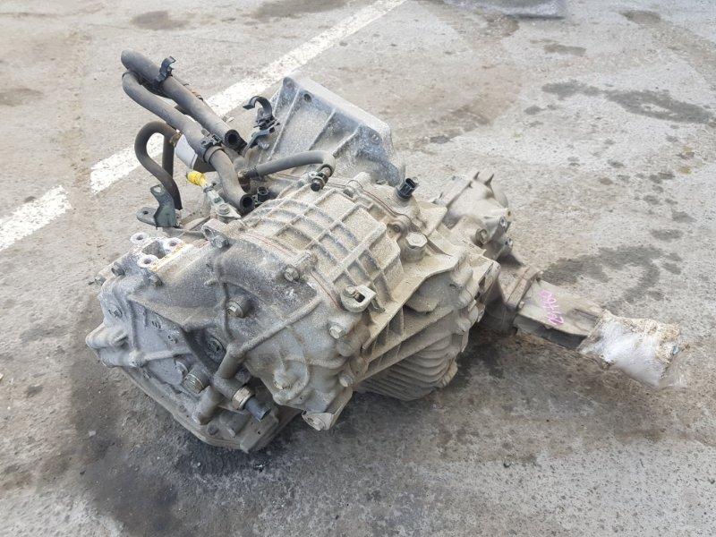Акпп Toyota Noah ZRR75 3ZRFAE (б/у)