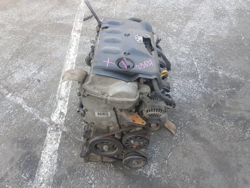 Двигатель Toyota Sienta NCP85 1NZFE (б/у)